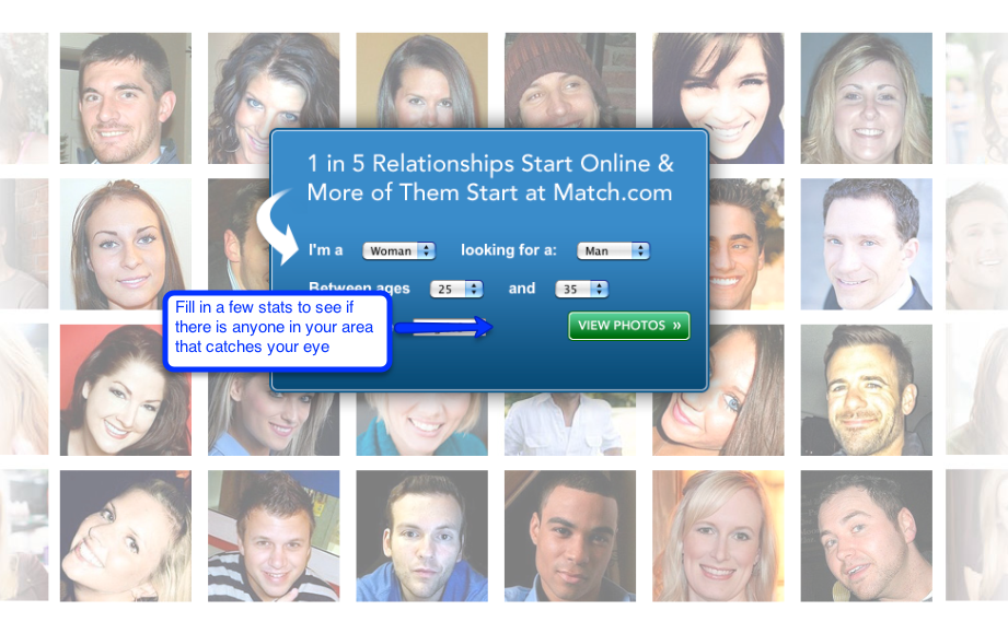 dating review match